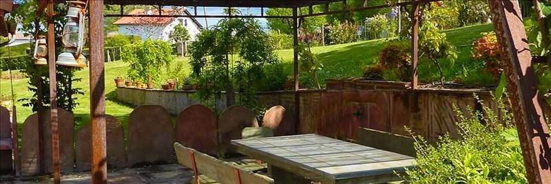Deluxe sale house / villa Ahetze 1400000€ - Picture 1