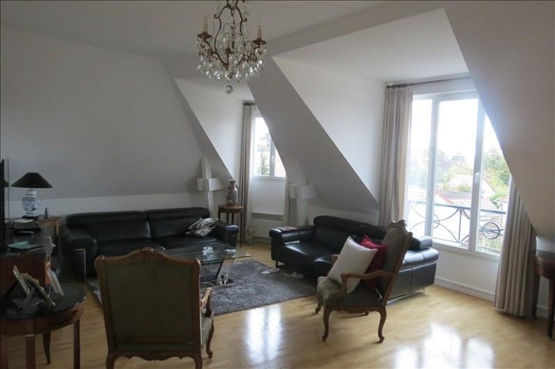 Vente appartement St leu la foret 383000€ - Photo 2