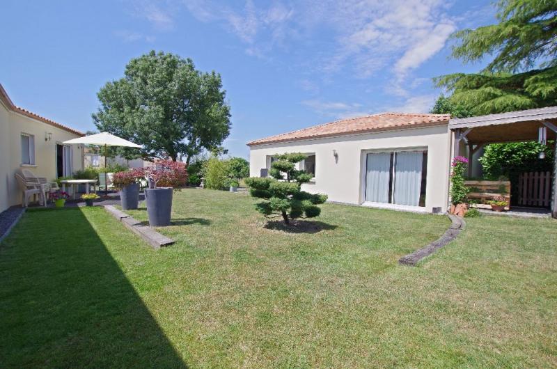 Vente maison / villa Beaupreau en mauges 225750€ - Photo 11