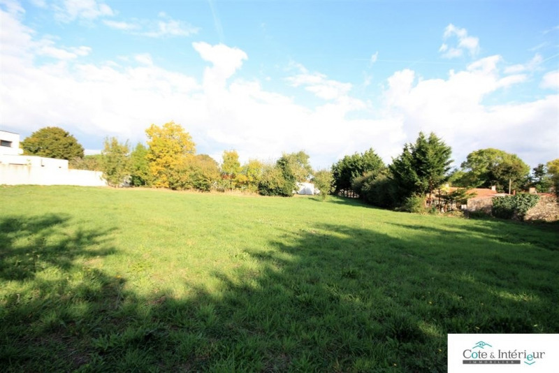 Vente terrain Grosbreuil 107 000€ - Photo 3