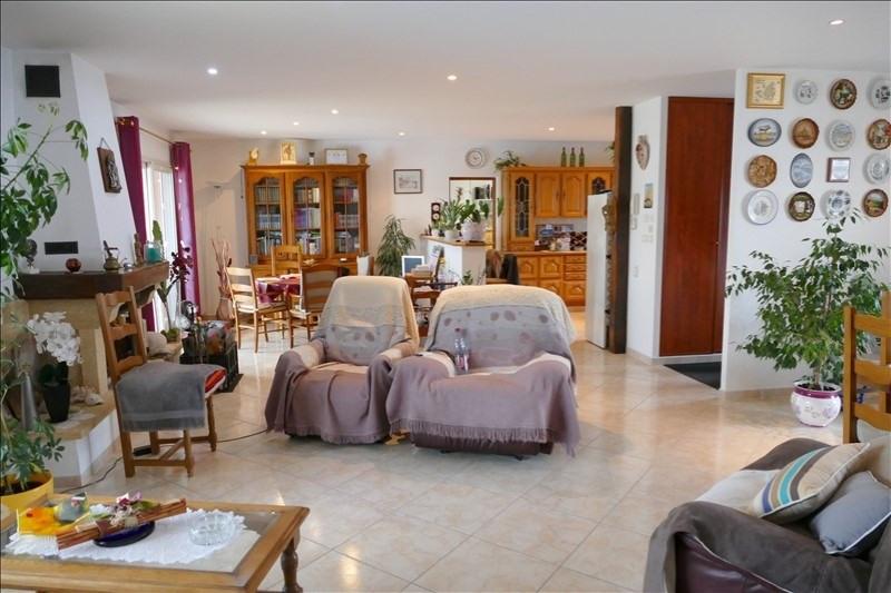 Deluxe sale house / villa Breuillet 462000€ - Picture 5