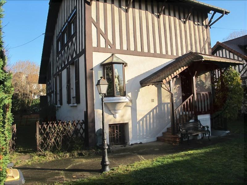 Vente maison / villa Gagny 575000€ - Photo 2