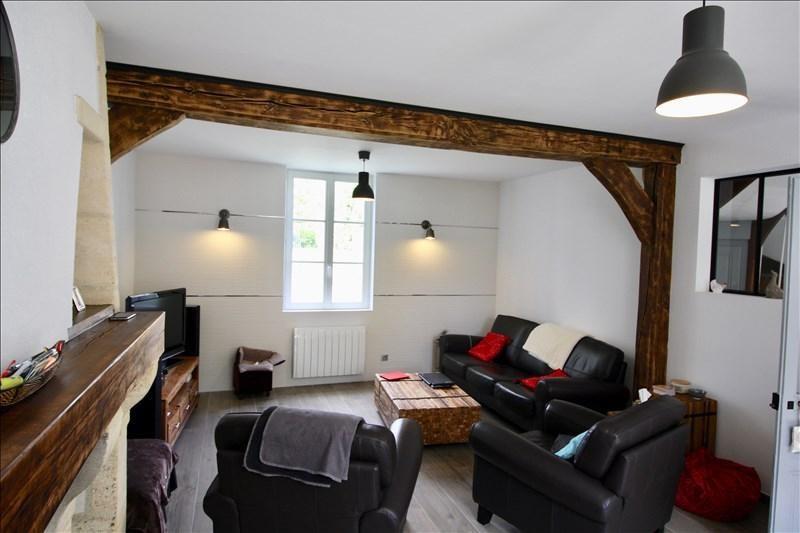 Vente maison / villa Conches en ouche 375000€ - Photo 5