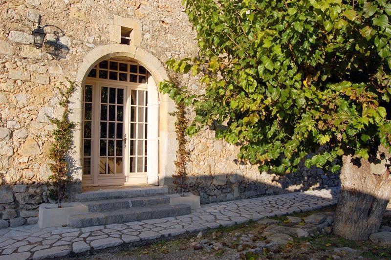Deluxe sale house / villa Le canton de fayence 1890000€ - Picture 25