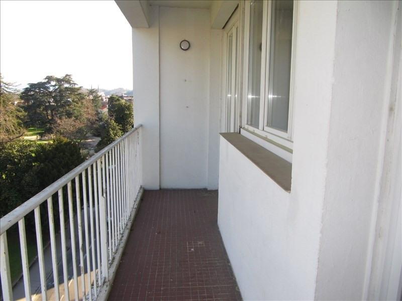 Alquiler  apartamento Pau 604€ CC - Fotografía 7