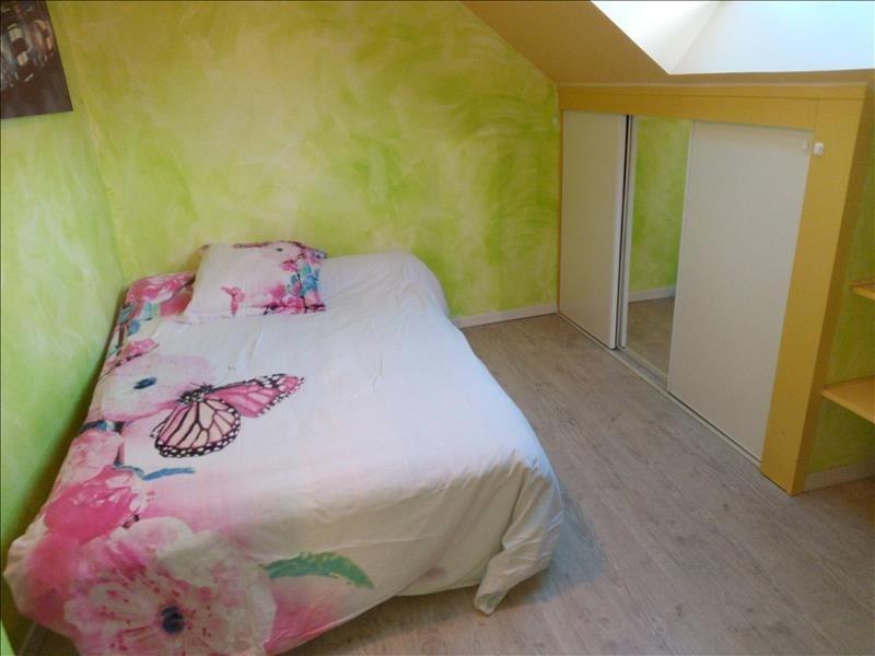 Vente maison / villa Sault brenaz 89000€ - Photo 5