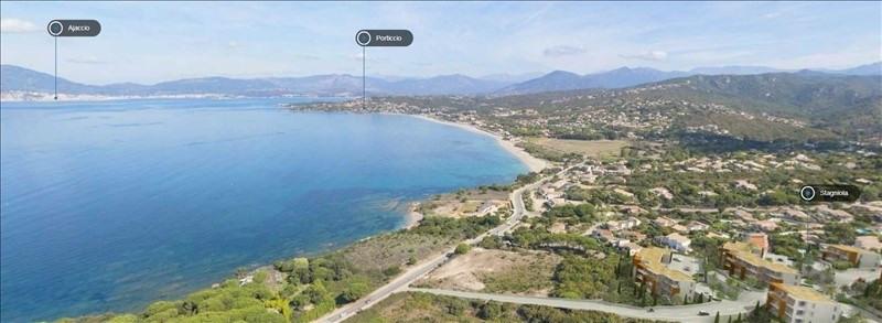 Sale apartment Porticcio 290000€ - Picture 1