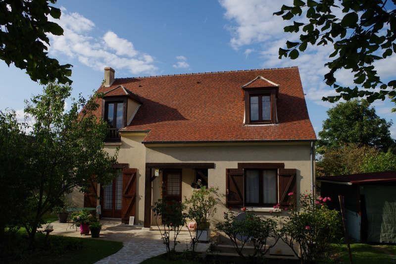Vente maison / villa Orry la ville 344000€ - Photo 1