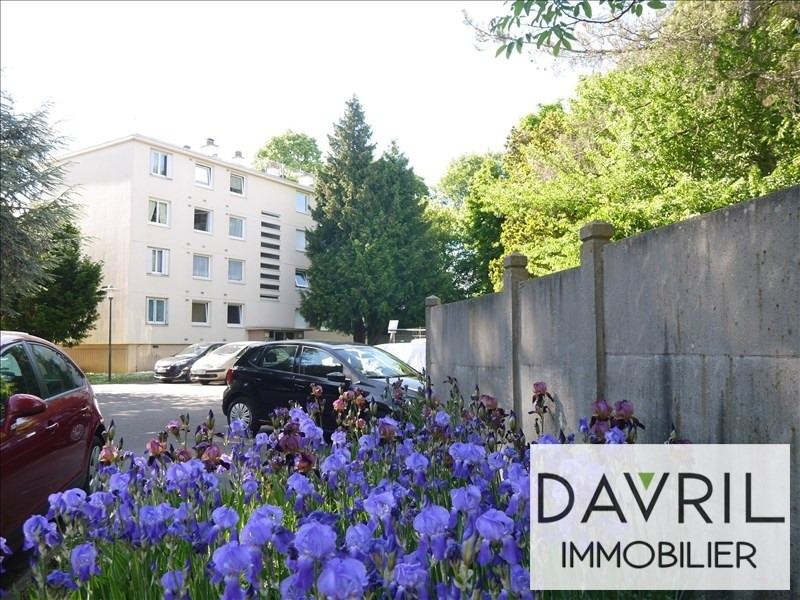 Sale apartment Maurecourt 188500€ - Picture 6