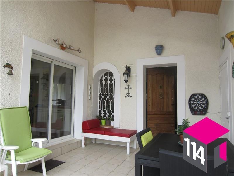 Sale house / villa Baillargues 478000€ - Picture 2