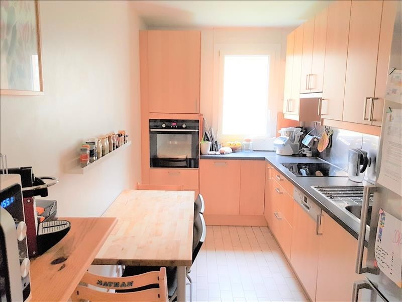 Sale apartment Chatillon 390 000€ - Picture 4