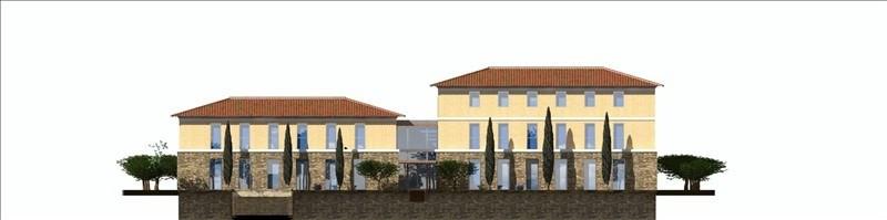Revenda edifício Toulon 6100000€ - Fotografia 3