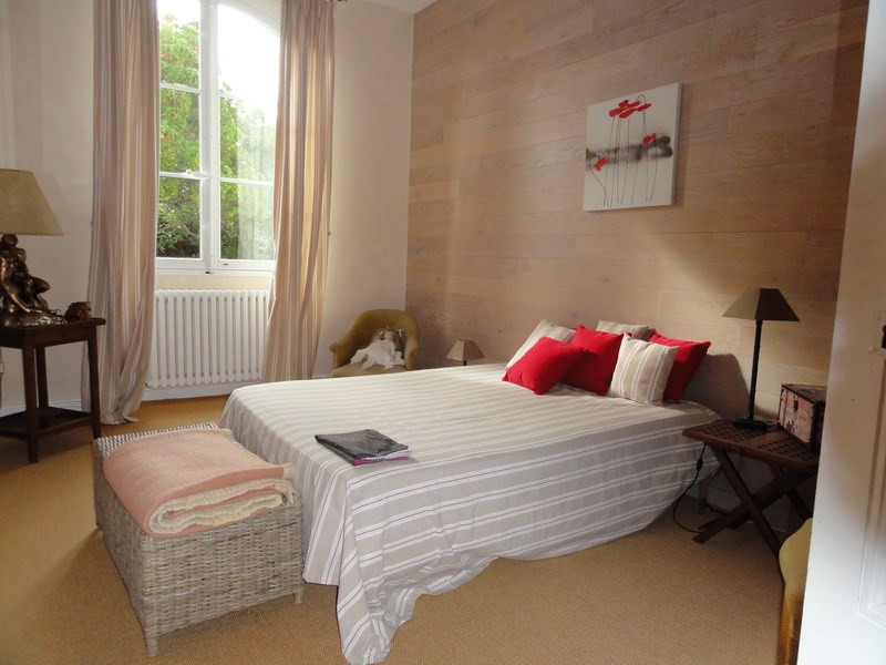 Deluxe sale private mansion Angers 20 mn. 600 000€ - Picture 9