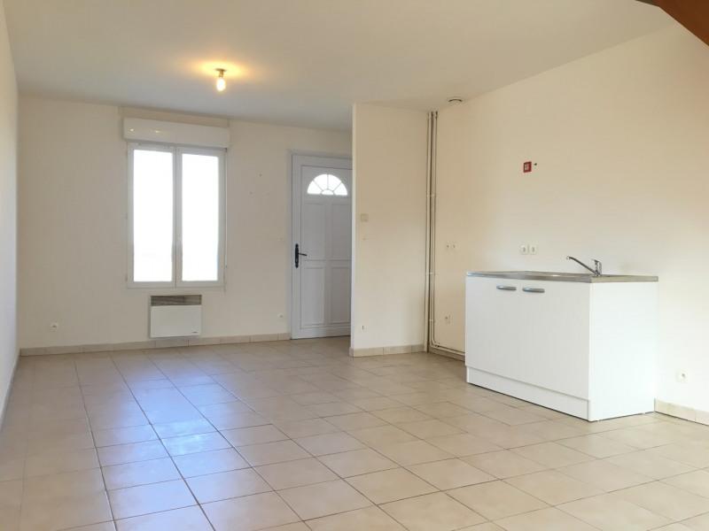 Rental apartment Pierrelaye 738€ CC - Picture 4