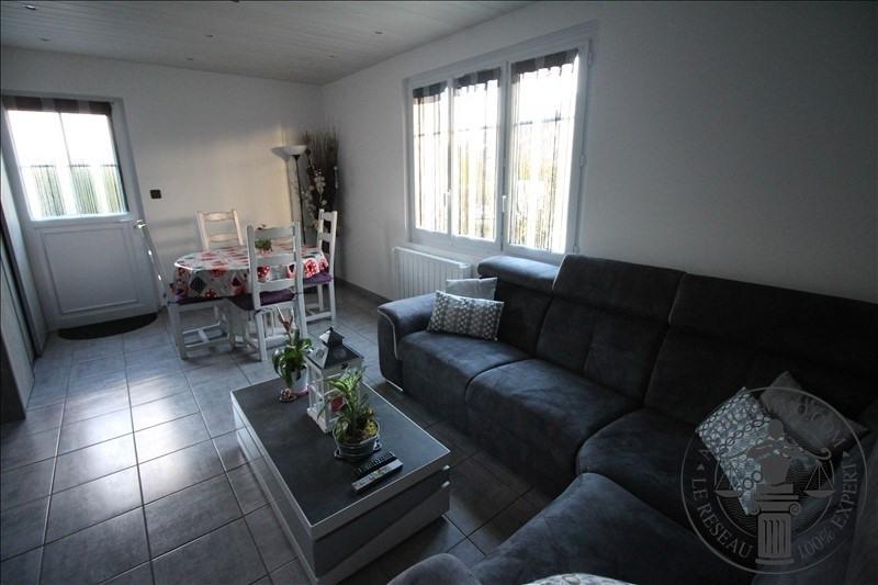 Vente maison / villa St arnoult en yvelines 196000€ - Photo 3
