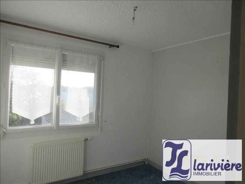 Vente maison / villa Wimereux 208 000€ - Photo 8