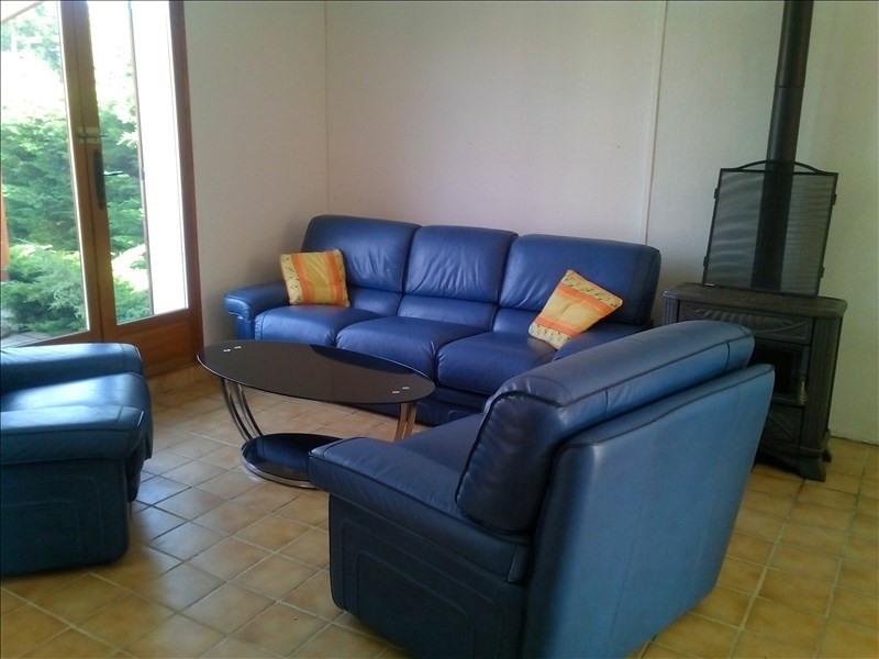 Verkoop  huis Bourgoin jallieu 168000€ - Foto 3