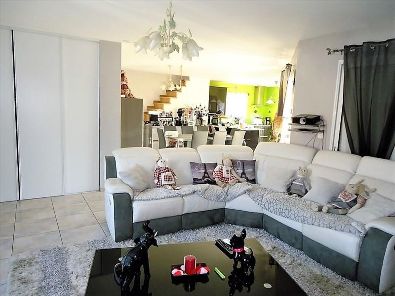 Sale house / villa Terssac 335000€ - Picture 2