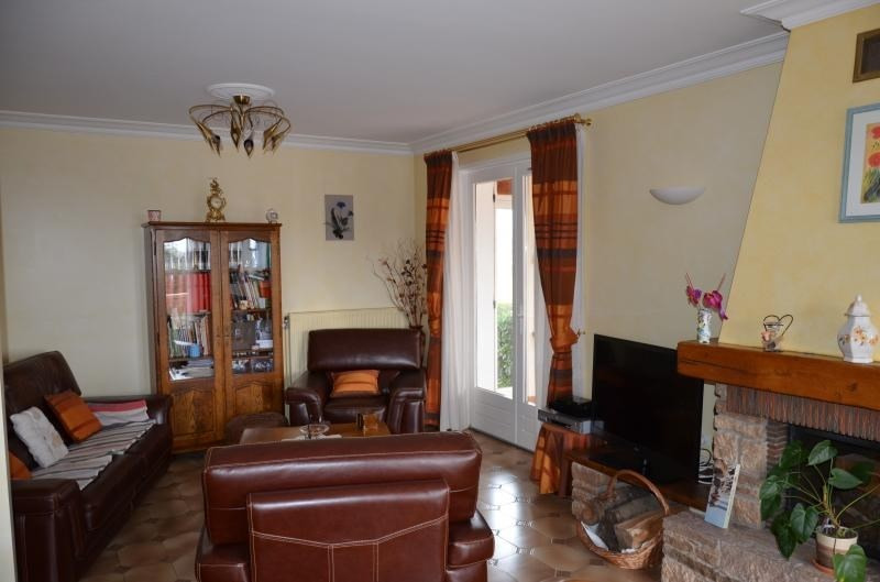 Sale house / villa Heyrieux 550 000€ - Picture 7