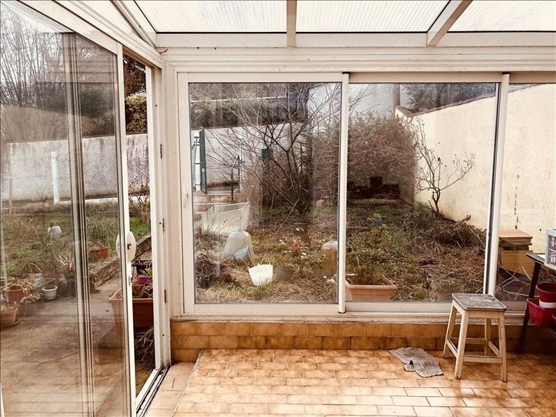 Sale house / villa Combs la ville 212000€ - Picture 3