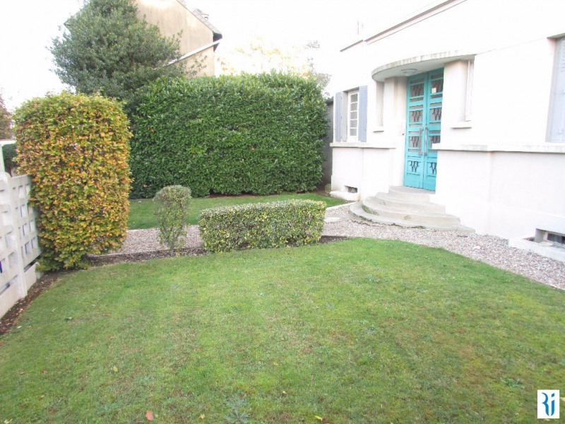Vente appartement Rouen 89 500€ - Photo 1