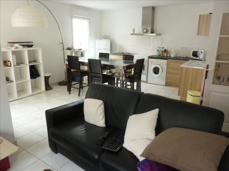 Vente appartement Prevessin-moens 225000€ - Photo 1