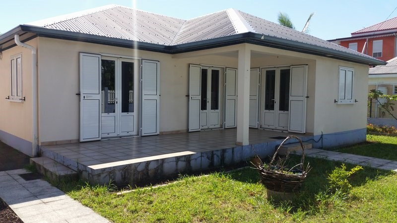Vente maison / villa St andre 230000€ - Photo 1