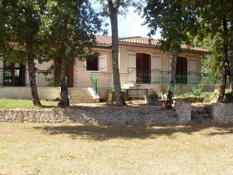 Location maison / villa Dirac 850€ +CH - Photo 1