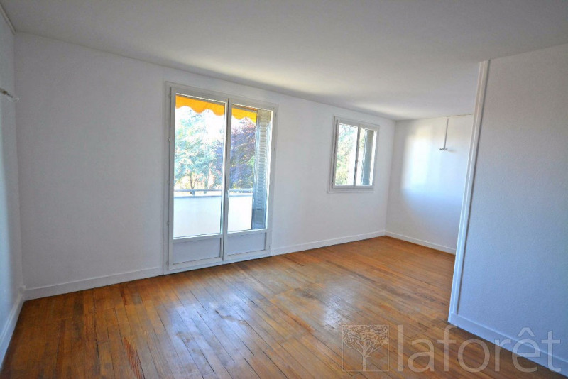 Location appartement Villeurbanne 700€ CC - Photo 1