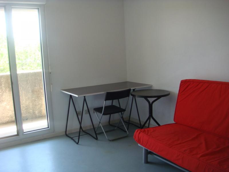 Verhuren  appartement Aix-en-provence 528€ CC - Foto 1