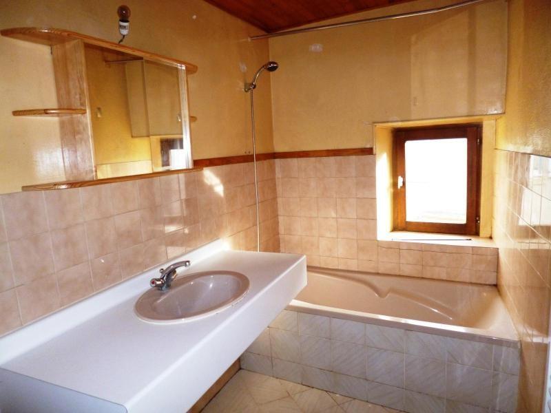 Location maison / villa Montrottier 450€ CC - Photo 6