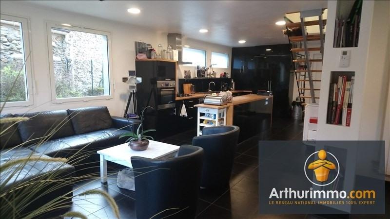 Vente maison / villa St ouen en brie 219500€ - Photo 1