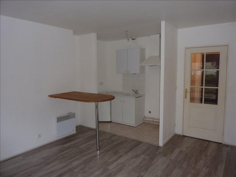 Alquiler  apartamento Claye souilly 550€ CC - Fotografía 3