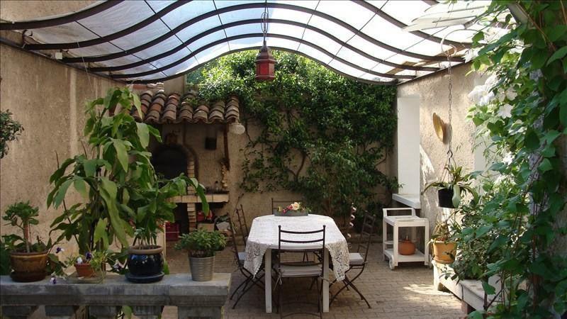 Sale house / villa Reventin vaugris 400000€ - Picture 4