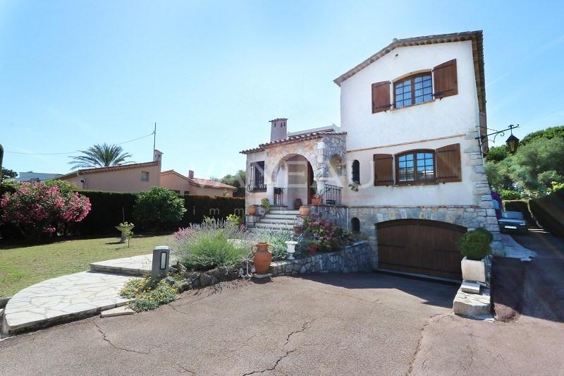 Vente de prestige maison / villa Juan-les-pins 965000€ - Photo 2