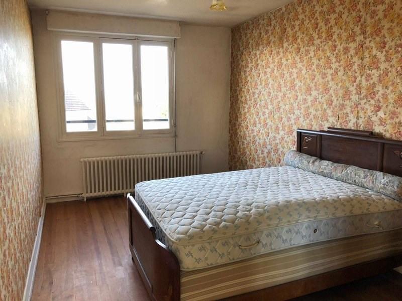 Verkoop  huis Quettetot 139400€ - Foto 6