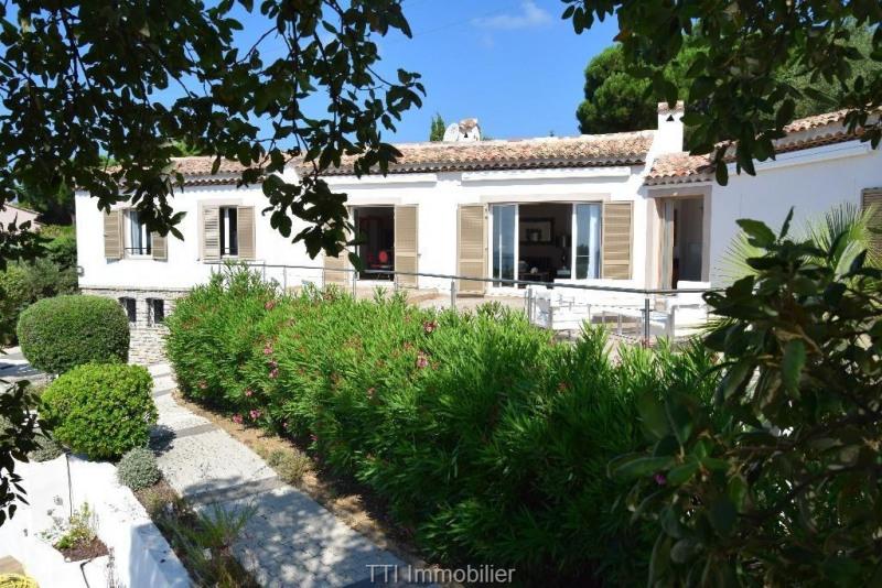 Vente de prestige maison / villa Grimaud 2250000€ - Photo 2