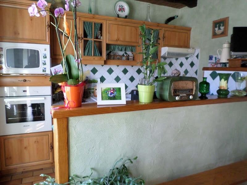 Vente maison / villa Antigny 86000€ - Photo 3