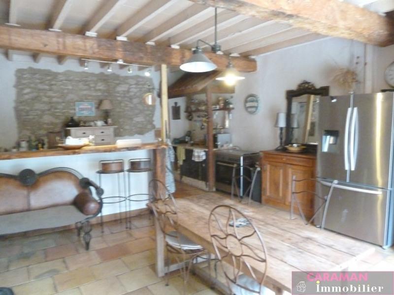 Venta  casa Caraman 5 minutes 349000€ - Fotografía 3