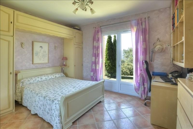 Vente de prestige maison / villa Brignoles 634400€ - Photo 9