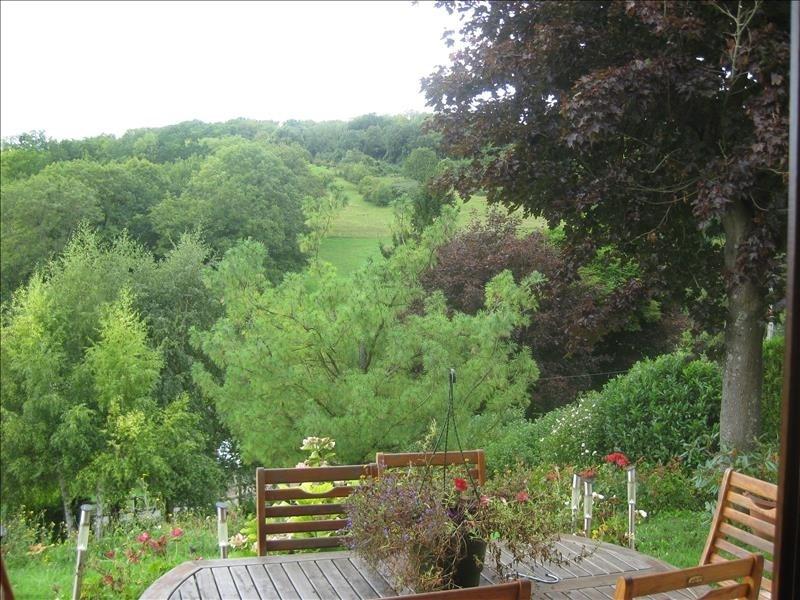 Sale house / villa Vetheuil 380000€ - Picture 6