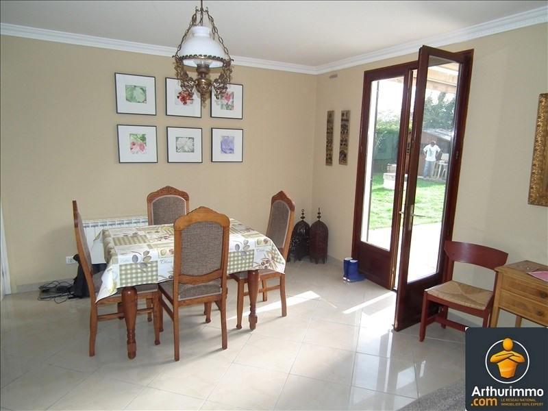 Sale house / villa Matha 168800€ - Picture 12