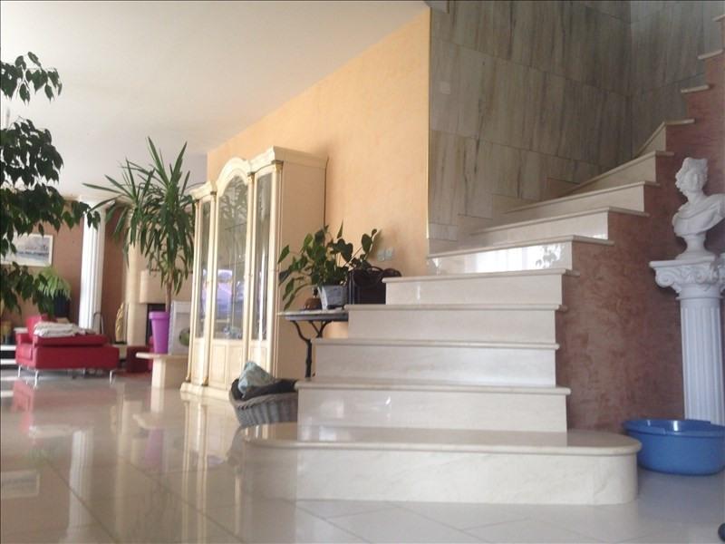 Sale house / villa Nanteuil les meaux 679000€ - Picture 4