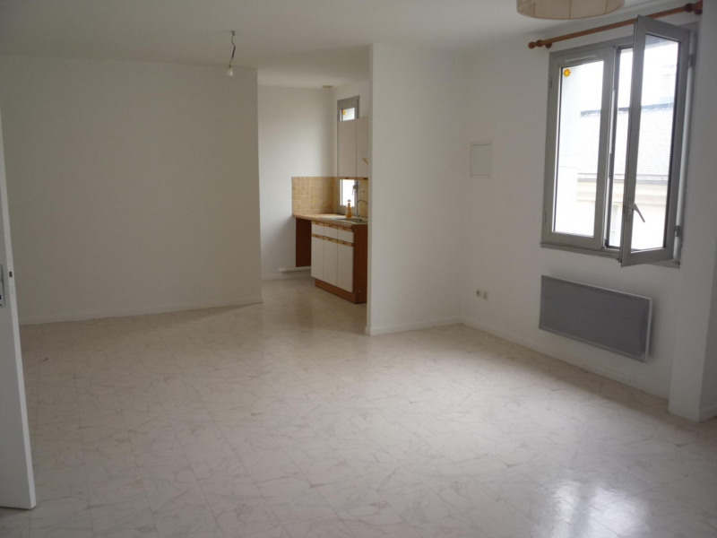 Sale apartment Châlons-en-champagne 82 000€ - Picture 1