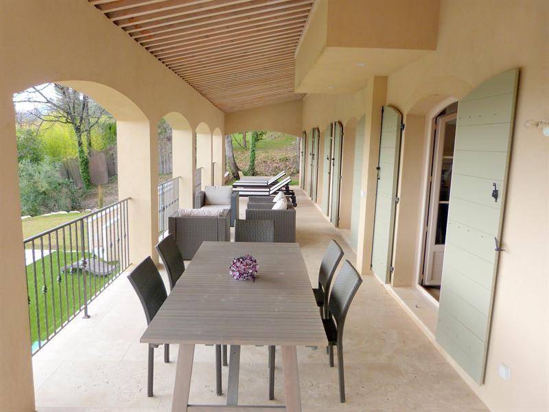 Престижная продажа дом Seillans 1050000€ - Фото 11