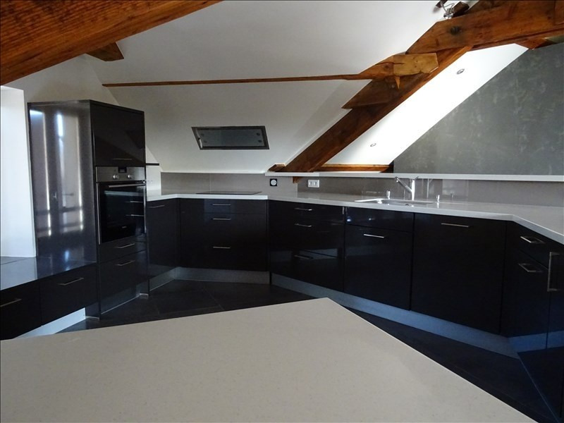 Vente appartement Bonne 358000€ - Photo 7
