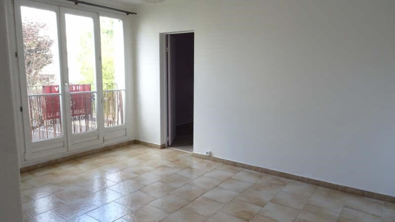 Vente appartement Domont 158 000€ - Photo 1