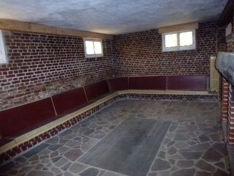 Vendita casa Crevecoeur le grand 168000€ - Fotografia 5