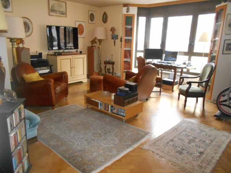 Location appartement Paris 11ème 2346€ CC - Photo 1