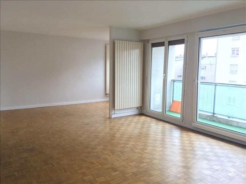 Location appartement Boulogne billancourt 1915€ CC - Photo 1